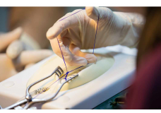 RCS Intercollegiate Basic Surgical Skills (BSS)