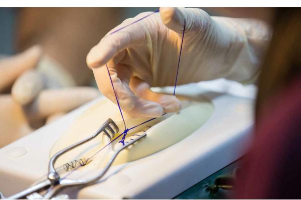 RCS Intercollegiate Basic Surgical Skills (BSS)